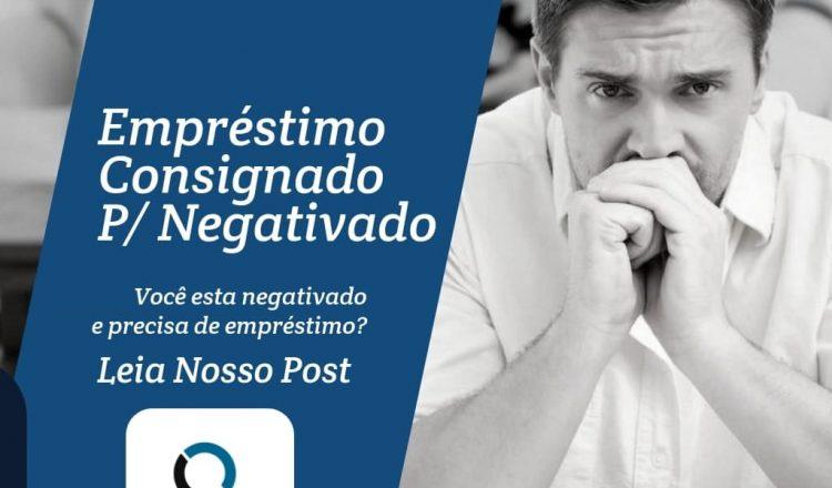 Empréstimo Consignado para Negativados