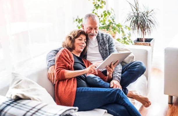 A Qualiconsig traz empréstimo consignado online para aposentados e pensionistas