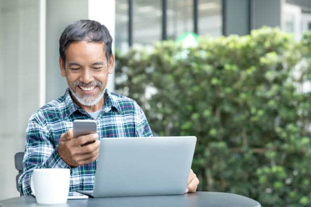 Veja como é fácil solicitar o seu Empréstimo Consignado