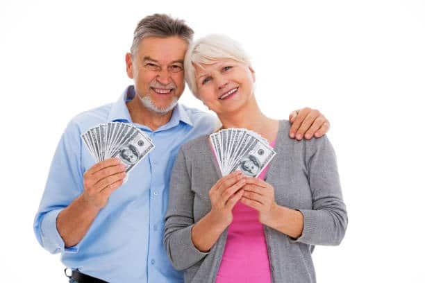 O melhor empréstimo para Aposentados e Pensionistas INSS