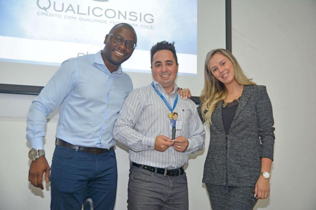 Qualiconsig Empresa de Emprestimo Consignado no Brasil (1)