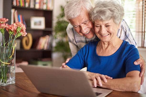Crédito Consignado Online para aposentados e pensionistas